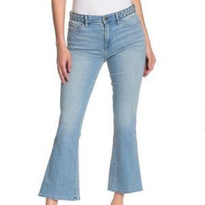 FRAME DENIM Cropped Jeans